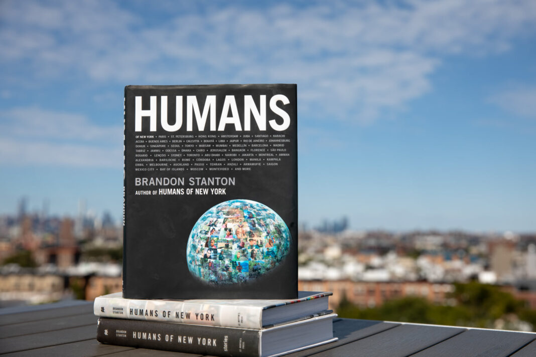 Humans - Ontmoetingen en de Ander op het Gelukkigerwijspad