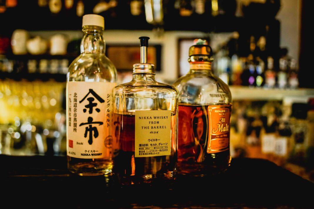 Internationale Whiskey Dag